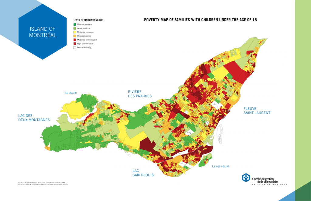 2013 poverty map